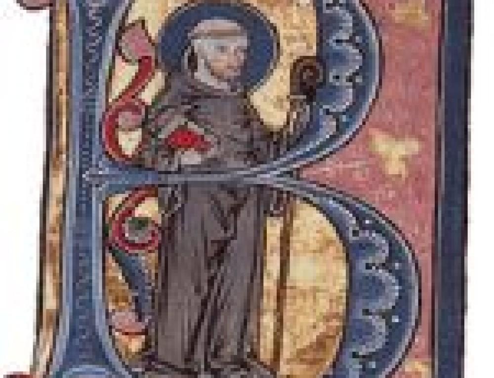 I Templari e Bernardo di Chiaravalle