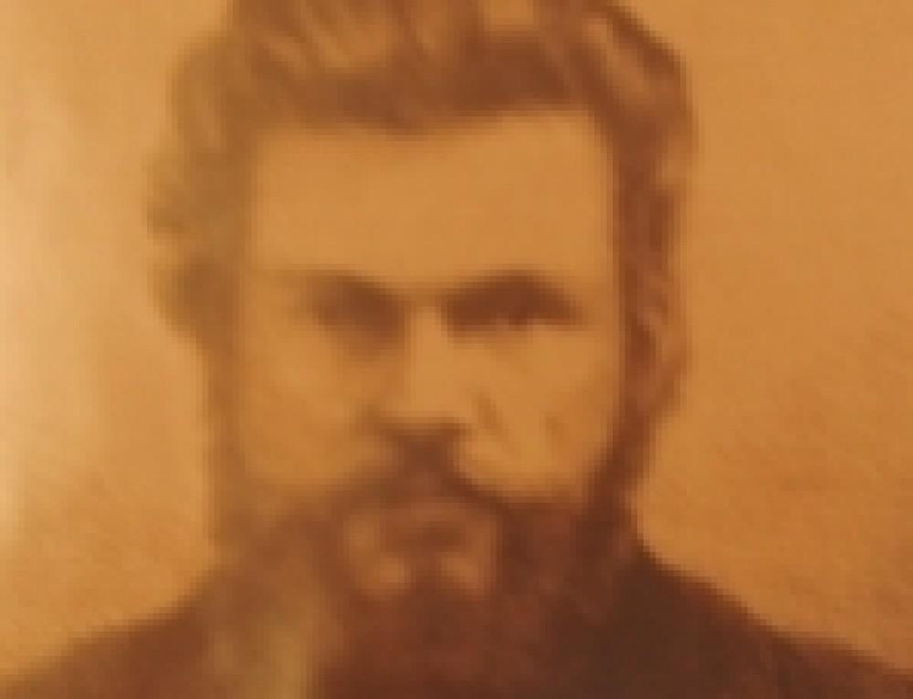 Karl Mauch l'esploratore di Grande Zimbabwe
