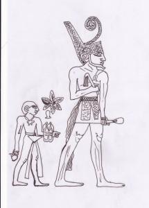 Re Narmer