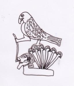 Falco Horus