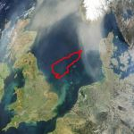 Doggerbank, banco di sabbia nel mezzo del Mare del Nord