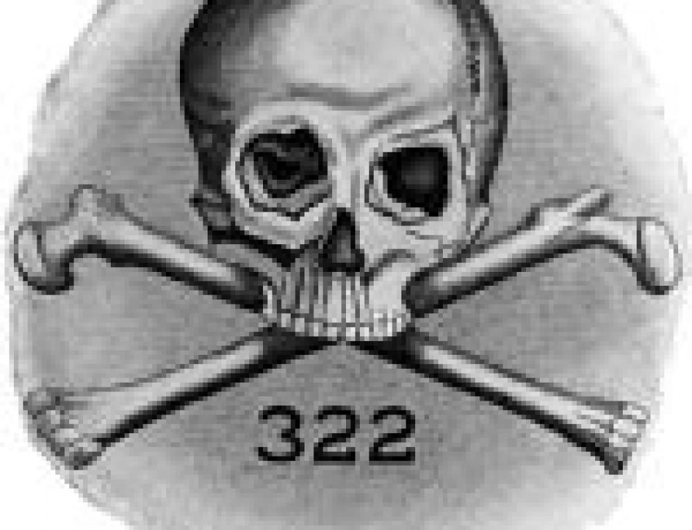 Skull & Bones, la società segreta di Yale