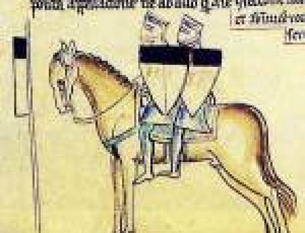 Archivio scomparso dei Templari