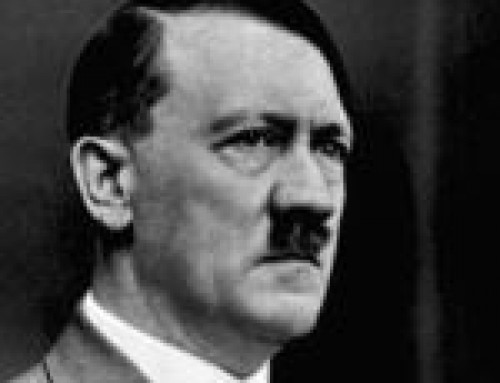 Adolf Hitler in Argentina?