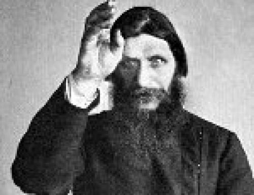 Rasputin. Demone o sciamano?
