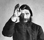 Grigorij Efimovic Rasputin. Demone o sciamano?