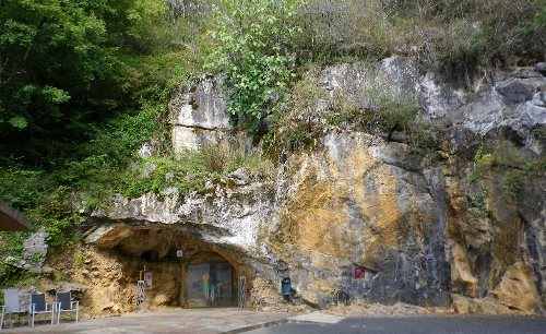 Grotte di Isturitz e Oxocelhaya. Foto: Krijun CC-BY-SA-3.0