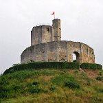 Il tesoro di Gisors. La fortezza. Foto: Spedona CC-BY-SA-3.0