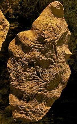 Grotta di Sorcier,