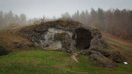 Petersfels. Foto: Thilo-Parg CC-BY-SA-3.0