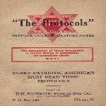 Protocolli dei savi di Sion, edizione americana del 1934