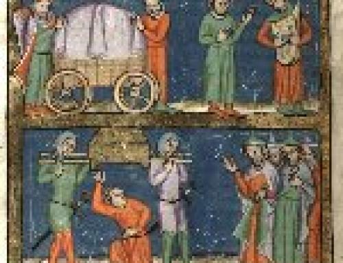L'Arca dell'Alleanza. Realtà o leggenda?