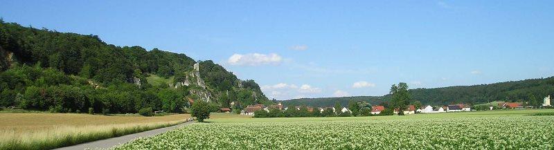 la-valle-dei-cacciatori-dellEra-glaciale-di-Mauern. Dominio pubblico