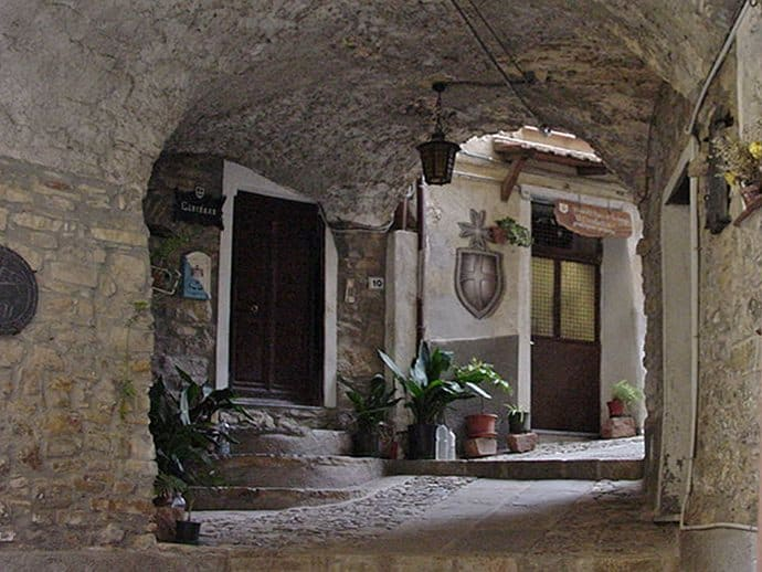 Seborga, città templare del grande segreto. foto: Sabina marineo