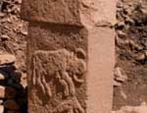 Scrittura dell'Età della pietra? Quei segni misteriosi di Göbekli Tepe