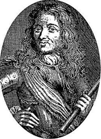 Charles de Batz de Castelmore d'Artagnan