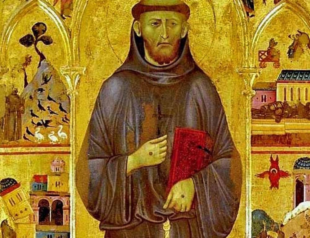 Vita, morte e segreti di San Francesco d'Assisi, trovatore e frate