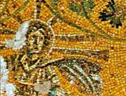 Sol invictus, Mitra… da festa pagana del Sole a Natale.