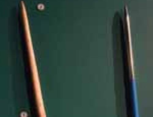 Le lance di Schöningen. I primi cacciatori del mondo