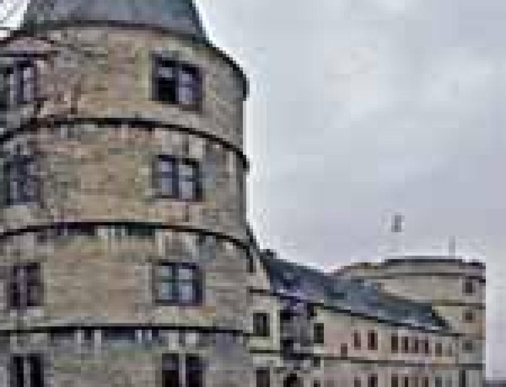 Le SS e il Wewelsburg. Il castello di Himmler e dell'Ordine Nero. Dove Himmler fabbricava il mito