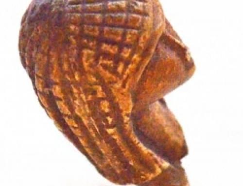 Opere d'arte, figure e incisioni del Paleolitico