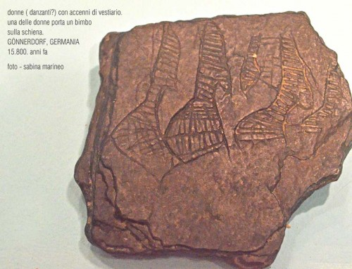 Scoperta la sezione aurea nel Paleolitico. La preistoria è da riscrivere?