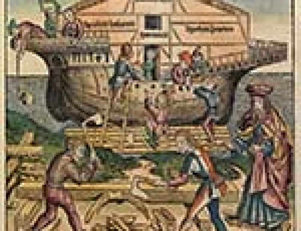 Storia vera dell'arca di Noè