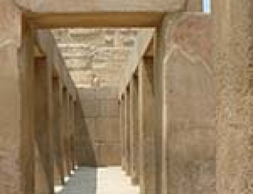 Il rito dell'apertura della bocca nell'Egitto antico