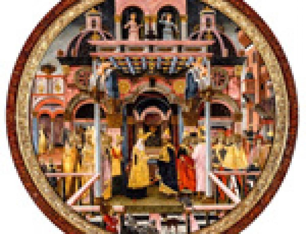La regina di Saba, il Cantico dei cantici e l'alchimia