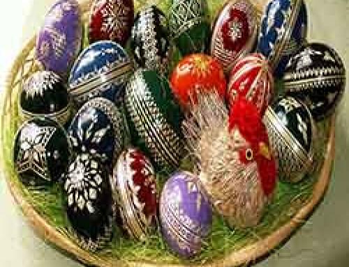 Le origini di Pasqua fra religione ebraica e cristianesimo