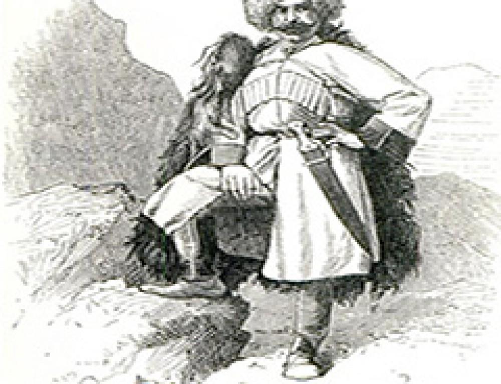 Le città dei morti degli Osseti