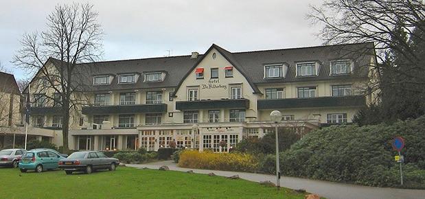 Hotel de Bilderberg, Oosterbeek in cui ebbe luogo la prima conferenza del gruppo nel 1954. Foto: Michiel1972 CC-BY-SA-3.0