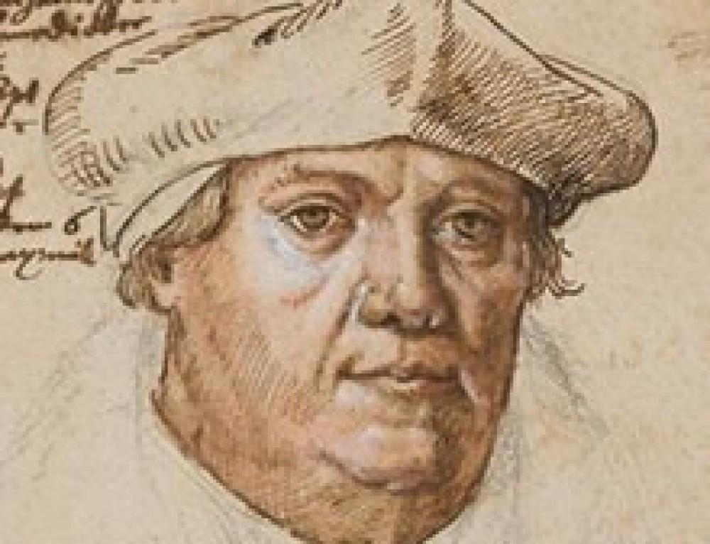 La Steganographia di Tritemio di Sponheim