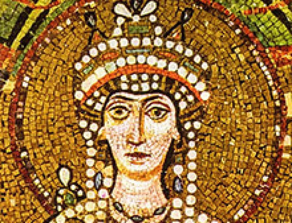 L'incredibile storia di Teodora la Basilissa