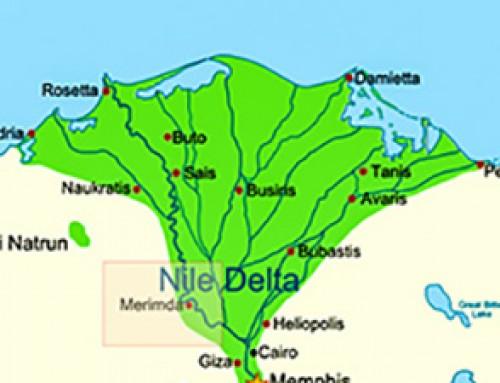 Prima dei faraoni. La cultura di Merimde nel Delta del Nilo