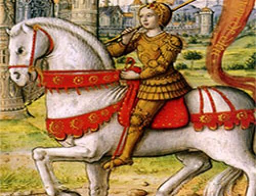 Giovanna d'Arco, l'eroina di Francia che non morì sul rogo
