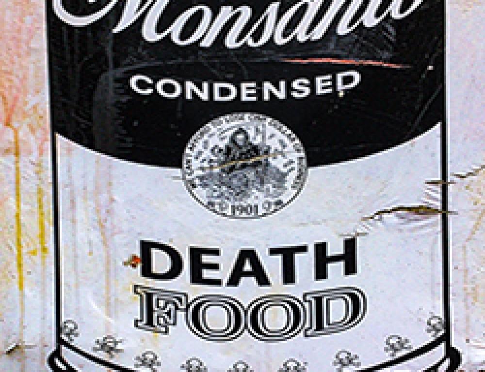 Con Bill Gates e Monsanto verso l'estinzione