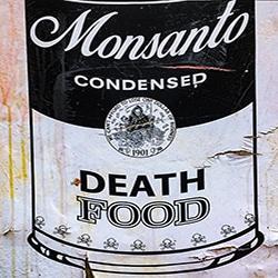Monsanto Condensed Death Soup © Hervé Joseph Lebrun - CC-BY-SA 4.0