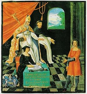 Gilles de Rais, il mostro che aveva paura dell'inferno