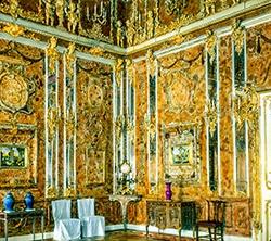 L'oro dei nazisti e la camera d'ambra