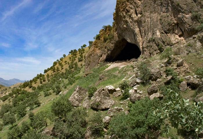 Quel proiettile che uccise un Neanderthal 50.000 anni fa