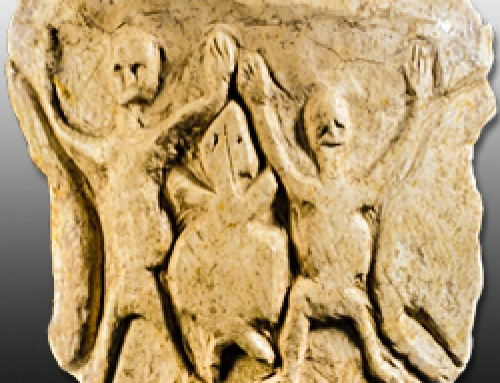 A 50 km da Göbekli Tepe: le enigmatiche sculture di Nevali Cori