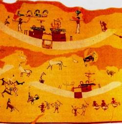 Il segreto della tomba 100 di Hierakonpolis