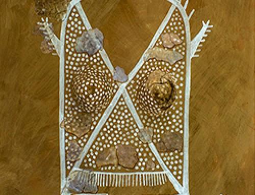 La parete con i seni di donna del Lago di Costanza