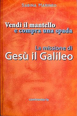 La missione di Gesu il Galileo