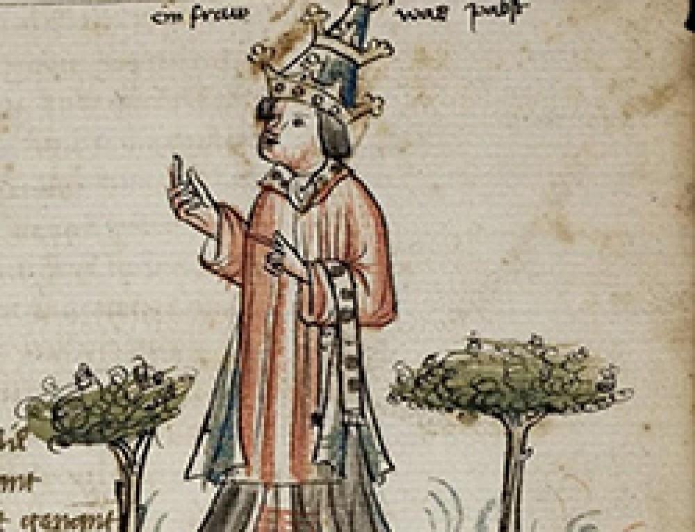 La papessa Giovanna. Quando le donne avevano la tiara