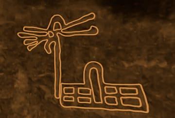 La prima regina sul trono d�Egitto e i geroglifici del Sinai