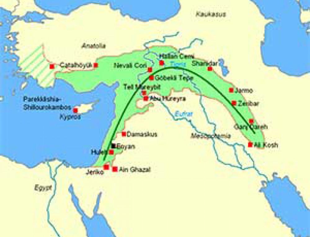 Metropoli preistoriche. Da Ain Ghazal a Çatal Hüyük