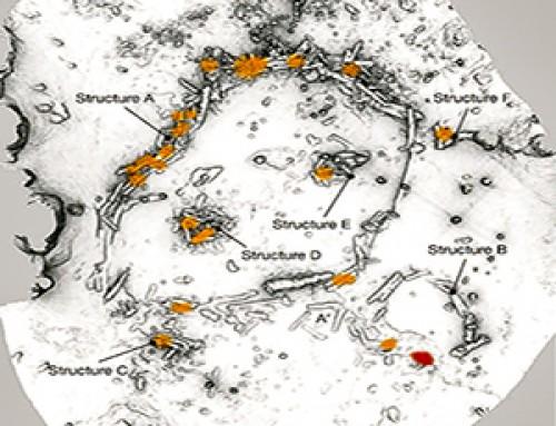 I cerchi di pietra dei Neanderthal: le costruzioni più antiche