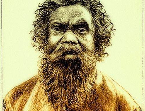 L'ago dell'uomo di Denisova. C'era una volta, 50.000 anni fa